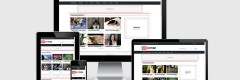 BBTube Wordpress Video Theme